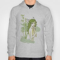 The Strong And The Beaut… Hoody
