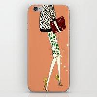 Brocha iPhone & iPod Skin