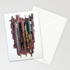 Conveyor Belt Stationery Cards