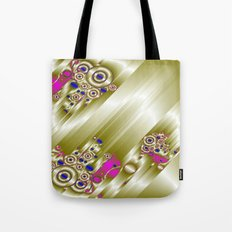 Gold! Tote Bag
