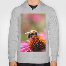 Busy Bumble Hoody