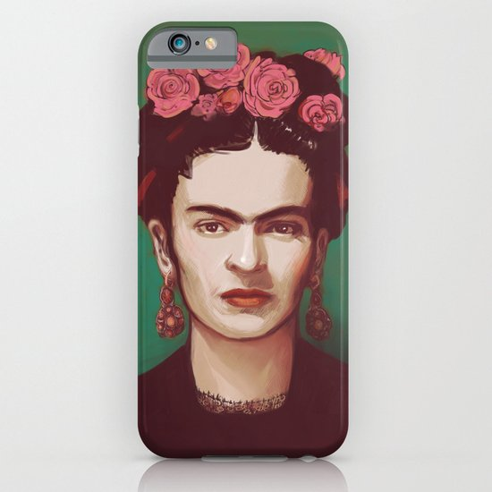 Frida iPhone & iPod Case