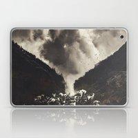 Madeira- Rising Clouds A… Laptop & iPad Skin