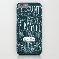 Love Quote iPhone 6 Slim Case