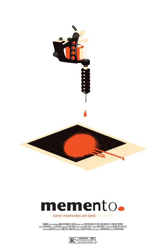 memento. Canvas Print
