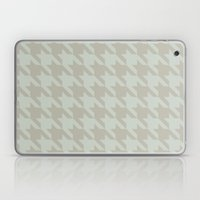 Houndstooth Laptop & iPad Skin