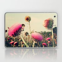 Flower World! Laptop & iPad Skin