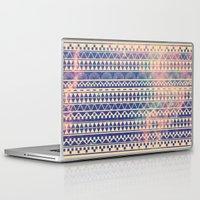 galaxy Laptop & iPad Skins featuring Substitution by Mason Denaro