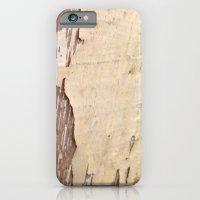 Wood Texture iPhone 6 Slim Case