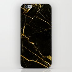 Black Beauty V2 #society6 #decor #buyart iPhone & iPod Skin