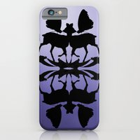 iPhone & iPod Case featuring Compendium of Creatures Tribute by alleira photography