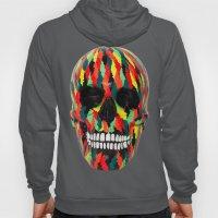 Upoko Skull Hoody