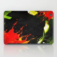 BROKEN iPad Case
