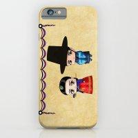 Korean Chibis iPhone 6 Slim Case
