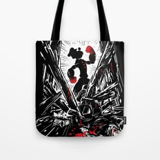 Eat Your Spinach! Tote Bag