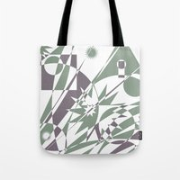 The Summit Afterglow Tote Bag