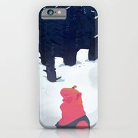 the age of curious iPhone 6 Slim Case