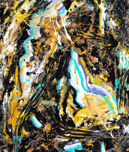 The Stable Song // Gregory Alan Isakov Art Print
