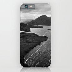 Bathurst Harbour, Tasmania iPhone 6 Slim Case