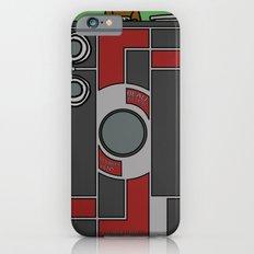Brownie Beau Slim Case iPhone 6s