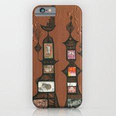 I Love You, Hundertwasser #5 iPhone 6 Slim Case