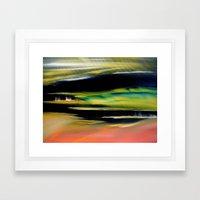 Wilderness 3 Framed Art Print