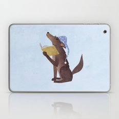 A Dog's Dream Laptop & iPad Skin