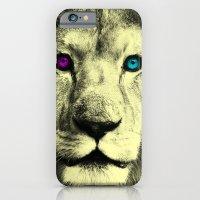 DaLionCM iPhone 6 Slim Case