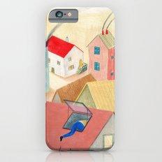 Les Fenêtres Magiques iPhone 6 Slim Case