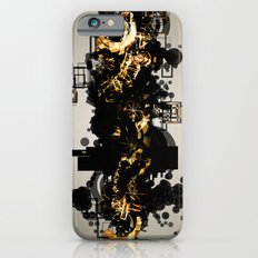 Mistake #1 Hard iPhone 6s Slim Case