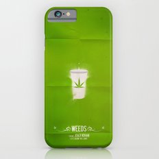 WEEDS iPhone 6s Slim Case
