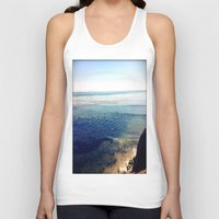 The Hook Unisex Tank Top