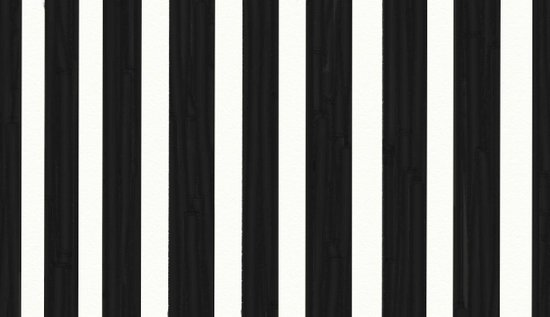 Stripe it! Art Print