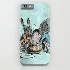 Tea Party (the real one) iPhone 6s Slim Case