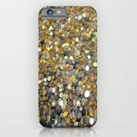 iPhone & iPod Case featuring Shimmer by ChrisKai