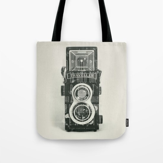 To photograph... Tote Bag