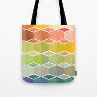 Flaneur Tote Bag