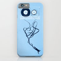 iPhone & iPod Case featuring Fast Forward by rob dobi