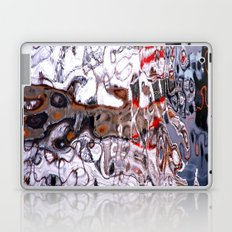 Kaskelot Reflections Laptop & iPad Skin