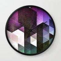 Kynny Wall Clock