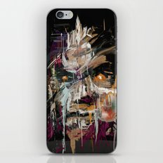 After Hour iPhone & iPod Skin