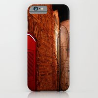 OLD HOUSE. iPhone 6 Slim Case