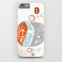 i are convenience iPhone 6 Slim Case
