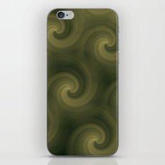 SWRL iPhone & iPod Skin