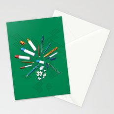 Crafty Stationery Cards