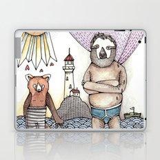 Little Things Laptop & iPad Skin