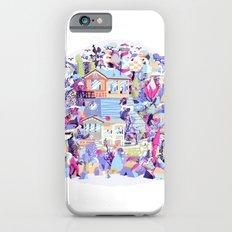 Shipwreck Slim Case iPhone 6s