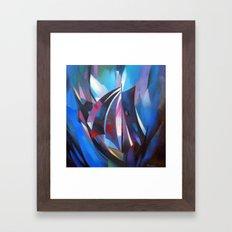 ruben16 Framed Art Print