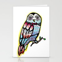 You Found Me Stationery Cards