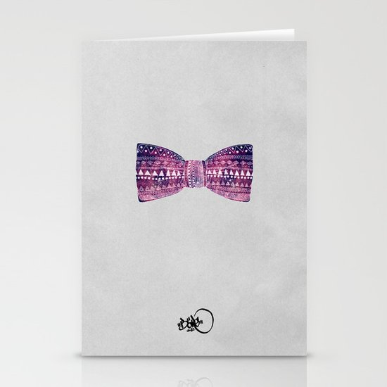 how gentle Stationery Card